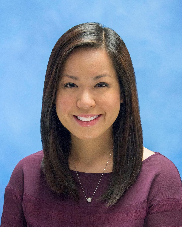 Katrina Foo, M.D.