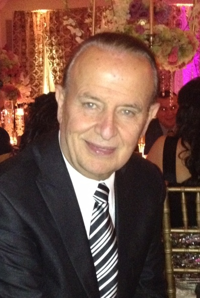 Frank Barbat