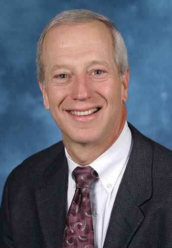 David Ginsburg, MD