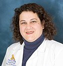 Hilary Haftel, MD