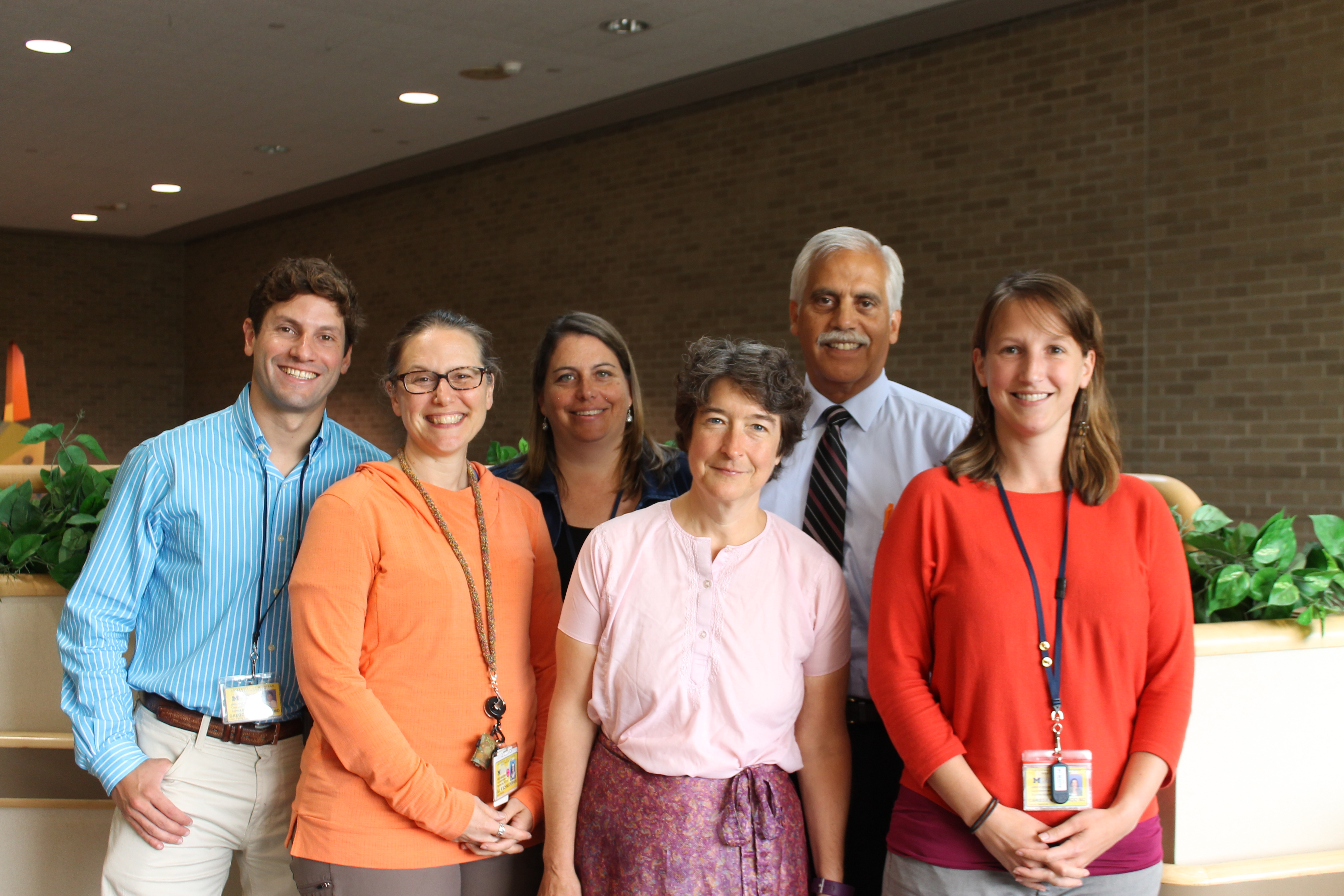 Integrative Family Medicine Program Faculty Group