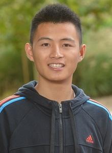 Feiyang Ma, Ph.D.