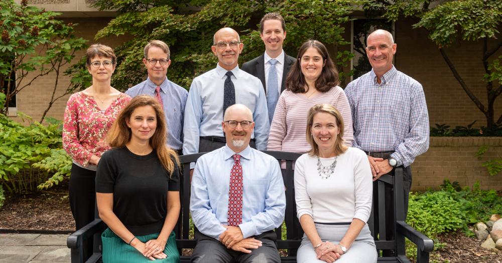 U-M Internal Medicine Residency Program Leadership Team