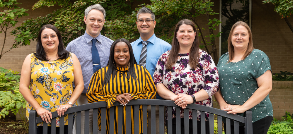 U-M Internal Medicine Residency Program Staff