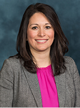 U-M Department of Internal Medicine, Marisa Rodriguez, MPH