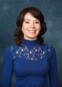 U-M Allergy and Clinical Immunology Division, Dr. Jenny Montejo