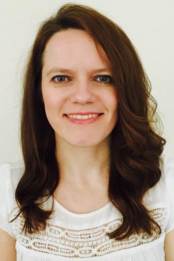 Anna Kovalszki, MD