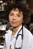 U-M Department of Internal Medicine, Rodica Pop-Busui, MD, PhD