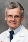 U-M Department of Internal Medicine, Cyril Grum, MD