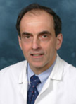 U-M Infectious Diseases Division, Powel Kazanjian, MD, PhD