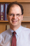 U-M Department of Internal Medicine, Benjamin Margolis, MD