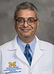 U-M Nephrology Division, Subramaniam Pennathur, MD