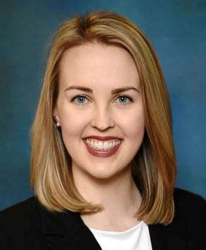 Megan Watson, MD