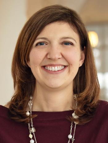 Melinda Davis, MD