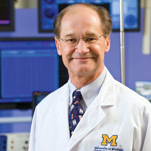 Kim Eagle, MD