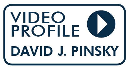 David J. Pinsky