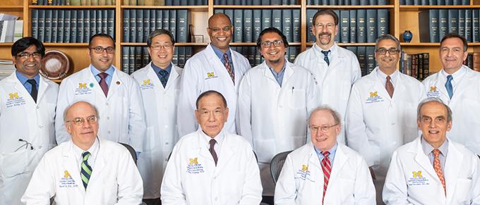 Leadership | Internal Medicine | Michigan Medicine