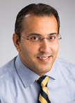 U-M Hospital Medicine Division, Vineet Chopra, MD, MSc