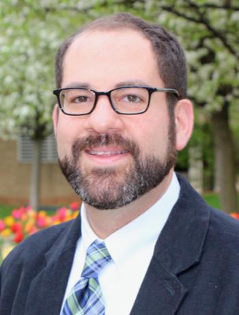 Dr. Andrew Admon