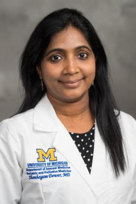 Dr. Shenbagam Dewar