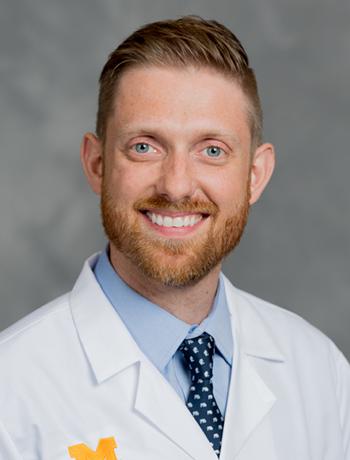 Dr. Daniel Giesler