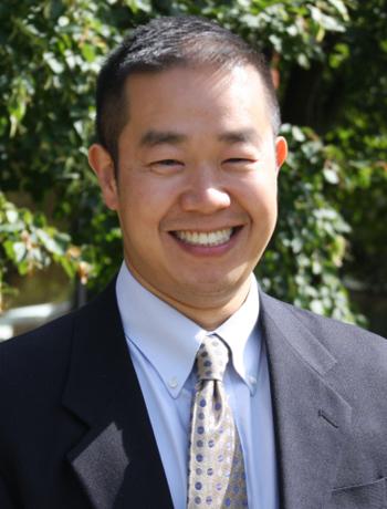 Dr. Michael Heung