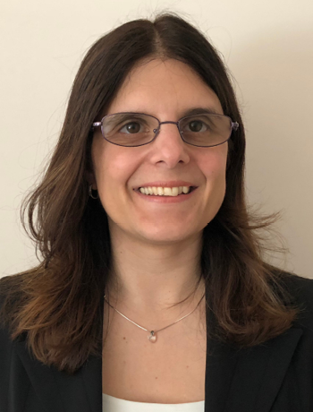 Dr. Maria Papaleontiou