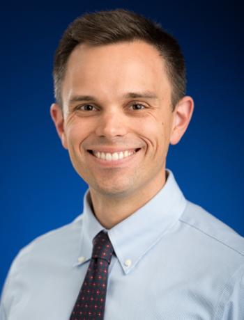 Dr. Charles Schuler
