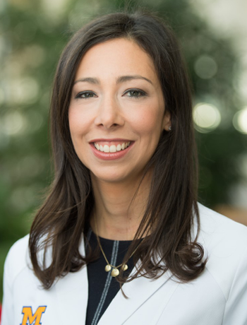 Dr. Nadia Sutton