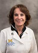 U-M GI & Hepatology Division, Dr. Grace Elta