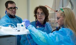 U-M GI & Hepatology Division, Grace Elta, MD