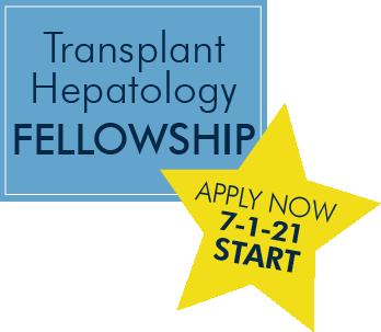 Transplant Hepatology Fellowship | Internal Medicine