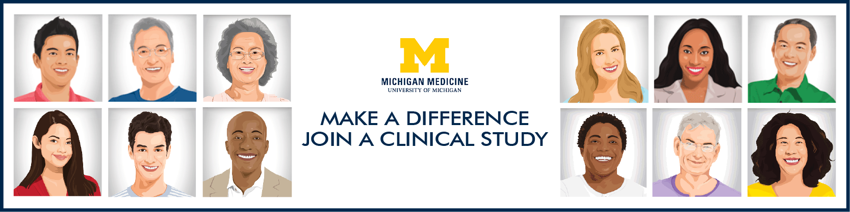 U-M Hepatology Program Join a Clinical Study