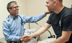 U-M GI & Hepatology Division, Hari Conjeevaram, MD, MS