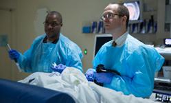 U-M GI & Hepatology Division, Erik-Jan Wamsteker, MD