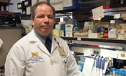 U-M GI & Hepatology Division, Peter Higgins, MD, PhD, MS