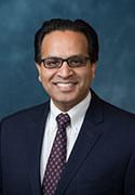 UM GI & Hepatology Division, Dr. Sameer Saini