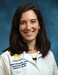 Katie Fell, MD