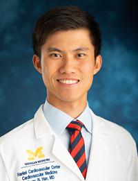 Henry Han, MD