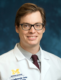 Matt Lacey, MD
