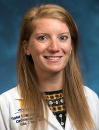 Erika Parisi, MD