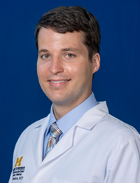 David Hamilton, MD
