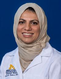 Rabel Rameez, MB