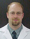 U-M Division of General Medicine, Dr. Adam Tremblay