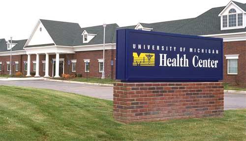Locations | Internal Medicine | Michigan Medicine