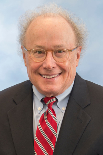 Laurence McMahon, Jr., MD, MPH