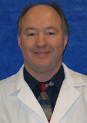 U-M Division of General Medicine, Dr. John Brinley