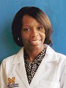 U-M General Medicine Division, Nijuanna Irby-Johnson, MD