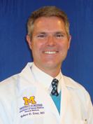 U-M General Medicine Division, Robert Ernst, MD