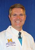 U-M Division of General Medicine, Dr. Robert Ernst